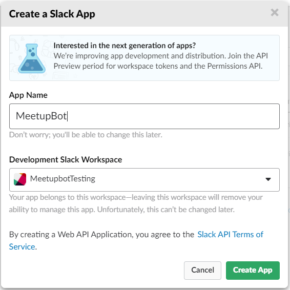 HowToCoder - How to build a Meetupbot for Slack using Node js